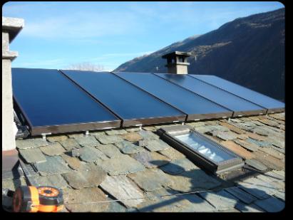 Pannelli solari termo3t for Pannelli solari per acqua calda ultima generazione